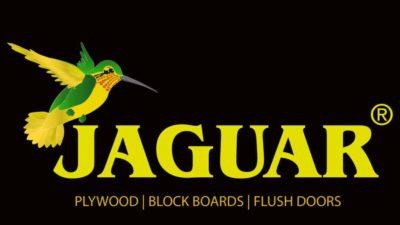 Jaguar - Brand by Galaxy Plywood